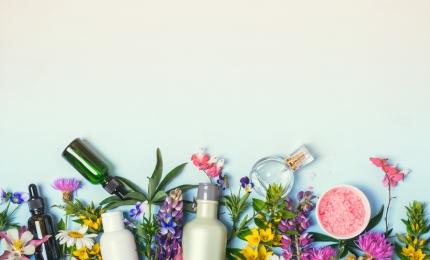Breaking News! Cosmetic Ingredients Under the Spotlight