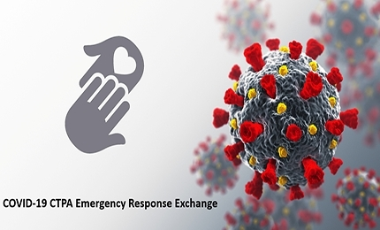 CTPA Launches Emergency Response Exchange (CERE) to help tackle COVID-19