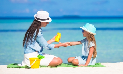 Sunscreens and their ingredients are safe